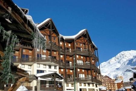 Residence Odalys Le Silveralp - Last Minute a dovolená