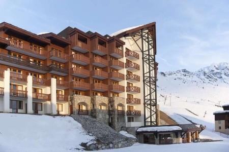 Résidence Pierre & Vacances Les Néreides - luxusní dovolená