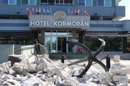 Kormorán - Šamorín - Čilistov