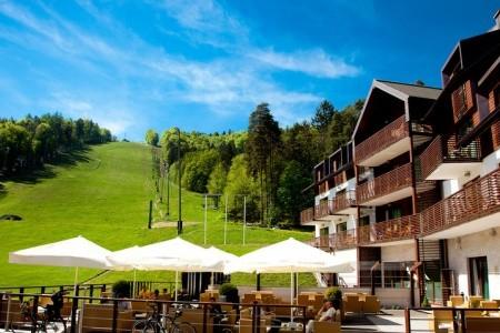 Hotel Arena Annex 3*