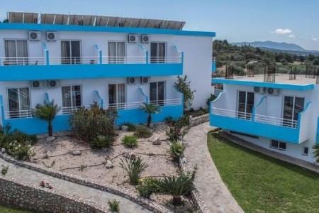 Georgia Hotel - Řecko  v květnu