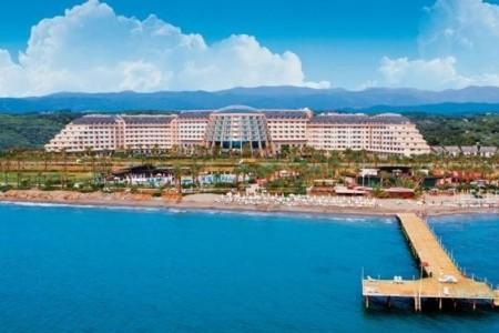 Long Beach Resort & Spa, Turecko, Turecká Riviéra