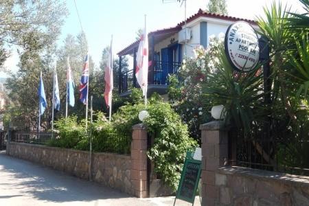 Hotel Anaxos Gardens - Last Minute a dovolená
