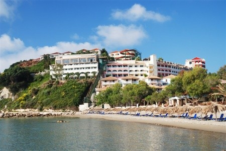 Hotel Zante Royal Palace And Waterpark