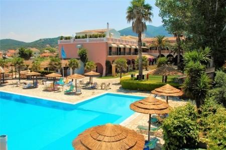 Hotel Ionian Princess, Řecko, Korfu
