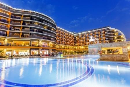 The Inn Resort & Spa, Turecko, Turecká Riviéra