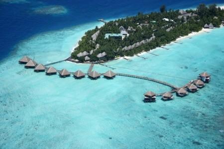 Adaaran Club Rannalhi, Maledivy, Jižní Atol Male
