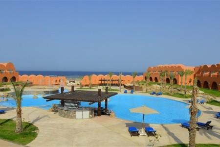 Hotel Novotel Marsa Alam Egypt Marsa Alam last minute, dovolená, zájezdy 2018