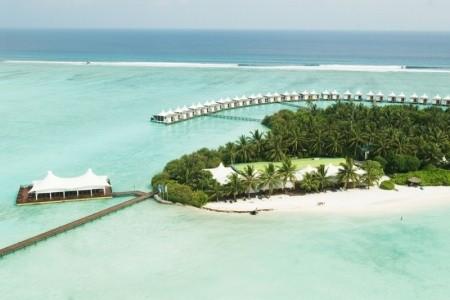Cinnamon Hakuraahuraa Maldives