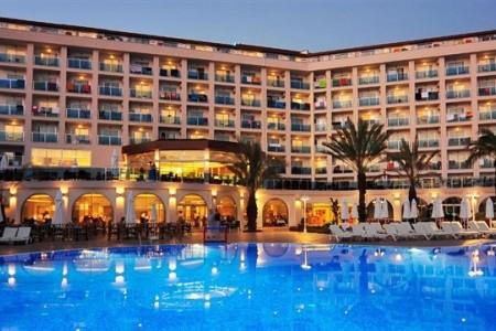 Annabella Diamond Beach & Spa, Turecko, Turecká Riviéra