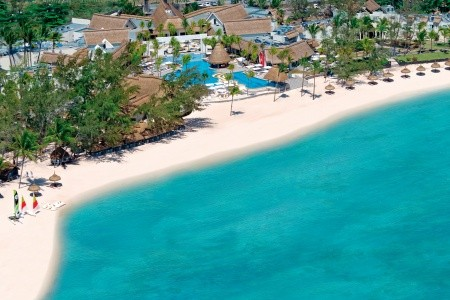 Ambre Resort & Spa - Adults Only All Inclusive Super Last Minute