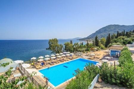 Grande Mare, Řecko, Korfu