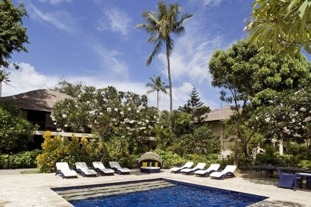 Mercure Resort Sanur - silvestr