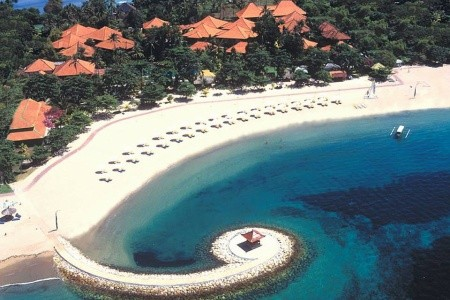 Bali Tropic Resort & Spa - all inclusive