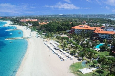 Grand Mirage Resort And Thalasso Bali
