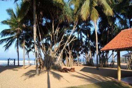HIBISCUS BEACH HOTEL - Srí Lanka - hotely