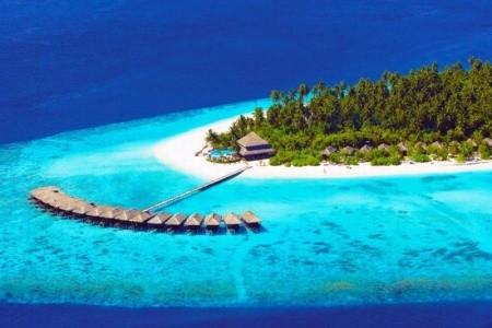 Filitheyo Island Resort, Maledivy, Severní Atol Male
