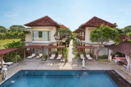 Respati Beach Hotel - Výlety V Ceně