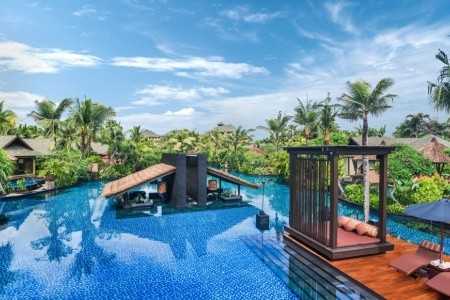 The St. Regis Bali Resort - S Klm