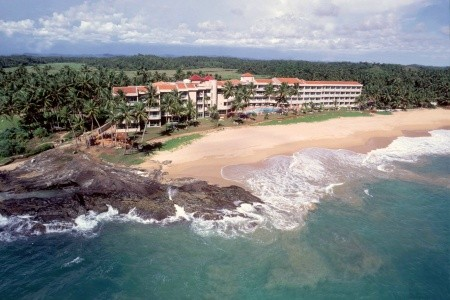 Induruwa Beach Hotel - super last minute