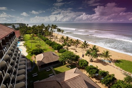 Turyaa Kalutara (The Sands By Aitken Spence) - all inclusive