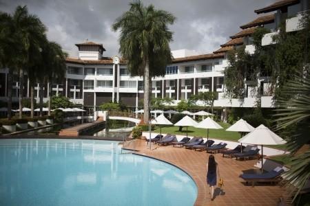 Lanka Princess Hotel All Inclusive Last Minute