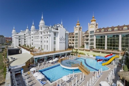 Hotel Side Royal Palace Hotel & Spa All Inclusive