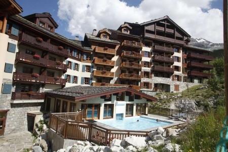Résidence Premium Arc 1950 Village