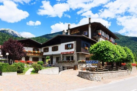 Hotel Edelweiss - Last Minute a dovolená
