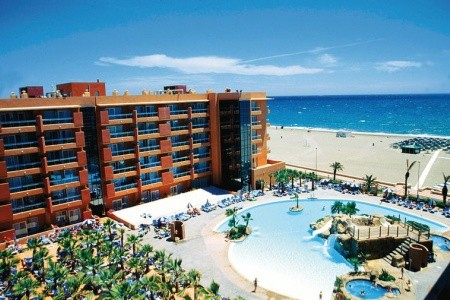 Playa Luna **** All Inclusive
