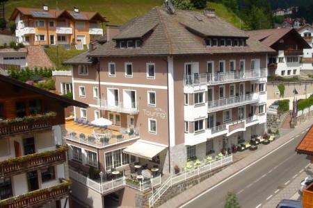 Hotel Touring Val Gardena *** Superior