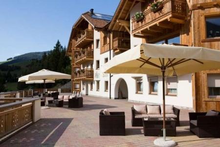 Residence Baron - Kronplatz - Itálie