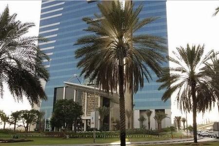 The H Dubai
