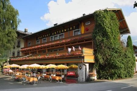 Lyžování V Rakousku Vlastní Dopravou - Saalbach / Hinterglem - dovolená