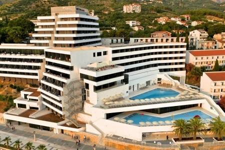 Hotel Medora Auri Family Beach Resort (Ex Minerva)