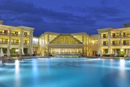 Hilton Hurghada Resort All Inclusive