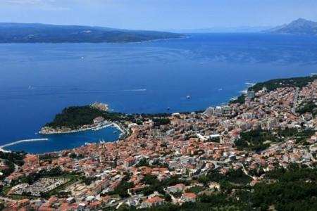Chorvatsko - Makarska / Soukromé Apartmány Standard Makarska