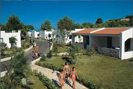 Villaggio San Lorenzo 4 22687 - Last Minute a dovolená
