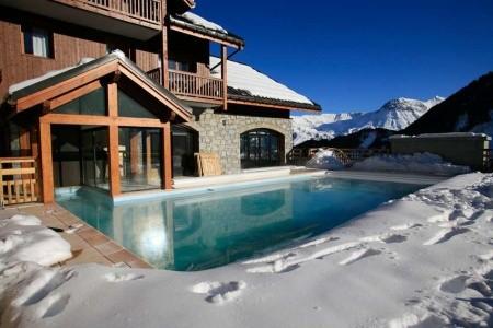Residence Les Alpages Du Corbier - Last Minute a dovolená