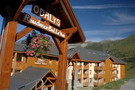 Residence Odalys Bellevue Bez stravy