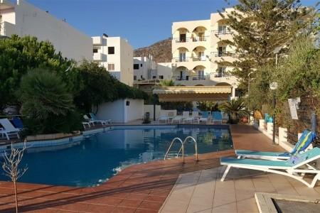 Armava Hotel Clever, Řecko, Kréta