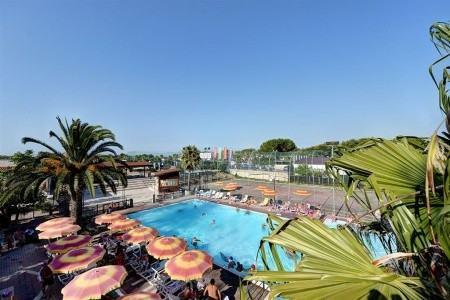 San Pablo 4 22649 - Last Minute a dovolená