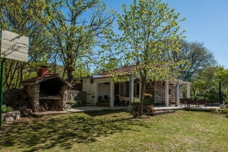 Prázdninové Domy, Vily Villa Ivo Bez stravy
