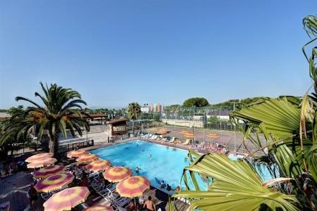 Villaggio San Pablo 4 - Last Minute a dovolená