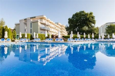 Das Club Hotel Rhodopi - Zvete - Flora Park