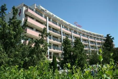 Flamingo Hotel, Bulharsko, Slunečné Pobřeží