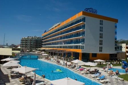 Glarus Hotel, Bulharsko, Slunečné Pobřeží