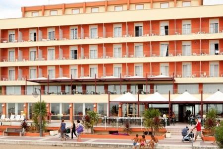 Hotel Columbus, Itálie, Veneto (Benátská riviéra)