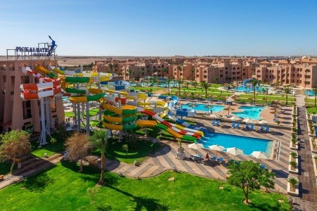 Albatros Aqua Park All Inclusive