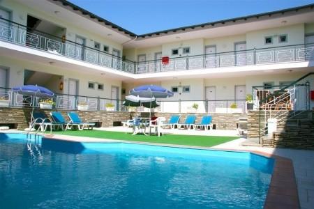 Hotel Sun, Řecko, Chalkidiki